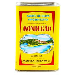 Azeite Português Mondegão Tipo Extra 500