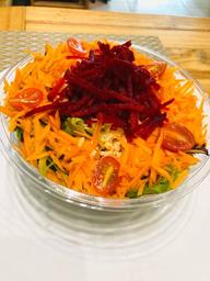 Salada Mix Kinoa