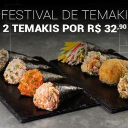 Festival de Temaki