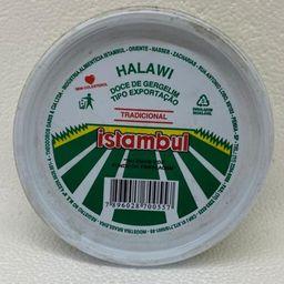 Halawi doce de gergelim
