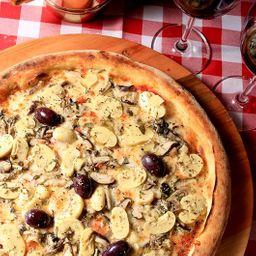 Pizza Due Funghi
