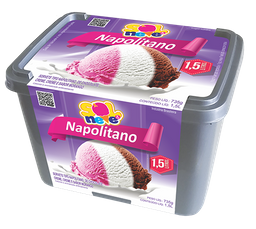 Pote Napolitano 1,5L