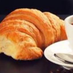 Croissant - 2 Unidades