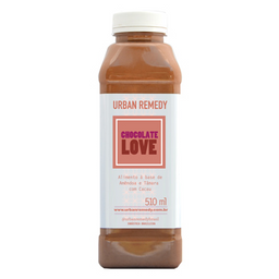 Chocolate Love - 500ml
