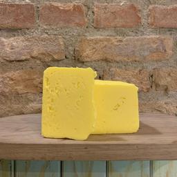 Queijo Orgânico - Manteiga