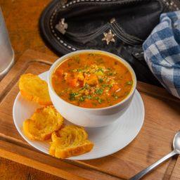 Sopa de Canja - 500ml