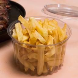 Porção de Batata Frita - 500ml