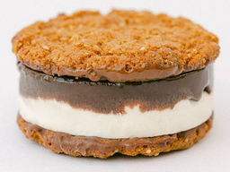Iceburger de Cookies