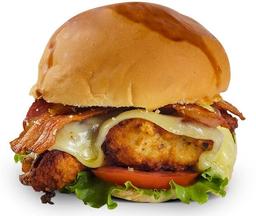 Dino Chicken Bacon