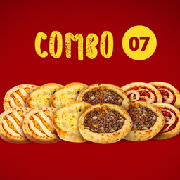 Combo 07