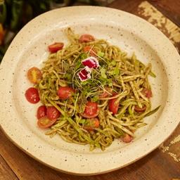 Spaguetti de Palmito Pupunha