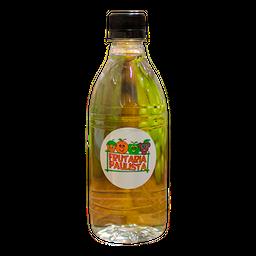Água de Coco com UMA Fruta - 500ml