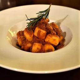 Gnocchi di Patate alla Bolognese