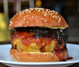 Simbalaê Burger