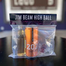 Jim Beam High Ball