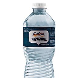 Água Mineral S/gás 500ml