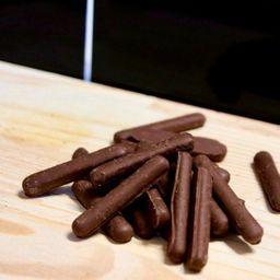 Petit Four de Chocolate ao Leite - 100g