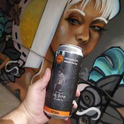 Belgian pale ale - lata 473ml