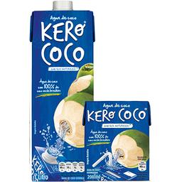 Água de Coco Kerococo