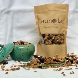 Granola Vegana