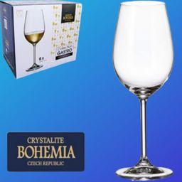 Taça Crystalite Bohemia 580ml