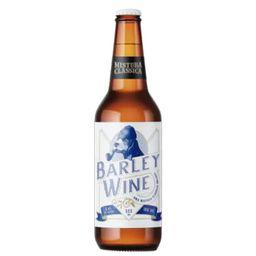 Mistura Clássica Barley Wine 355ml