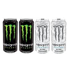 Energético Monster - 473ml