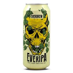 Cerveja everbrew everipa lata 473ml