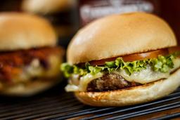 Combo Pop Burger