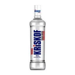Vodka Kriskof Trago Russo 900ml