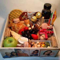 Cesta Box Dia Das Mães Reserve Zap 2798158-2250