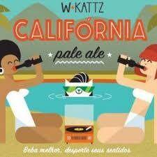 W*Kattz Califórnia Pale Ale 1L