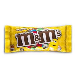 M&M's Amendoim