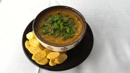 Caldo de Mandioca com Torradinhas Gourmet – 550 ml
