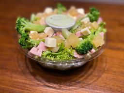 Salada levíssima