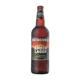 Patagônia Amber Lager 740ml