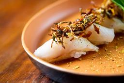 Sushi Poró - 6 Unidades