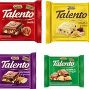 Chocolate Talento Sabores
