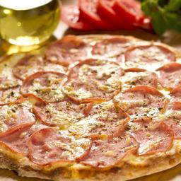 Pizza de Lombo I - Grande