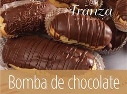 Bomba de Chocolate Individual