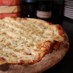 Pizza Frango e Catupiry