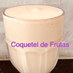 Coquetel de Frutas 400ml