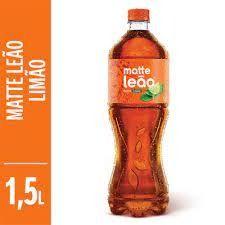 Matte Leão Limão 1.5L