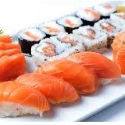 Mako salmão 30un