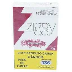 Ziggy - Happy Barry