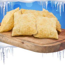 Pastéis para Fazer na Airfryer
