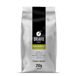 Orgânico | 250g | torra média
