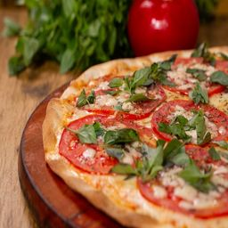 Pizza Marguerita - Família