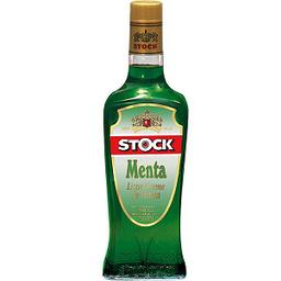 Stock Creme De Menta 720ml