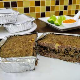 Kibe Assado Carne - 180g